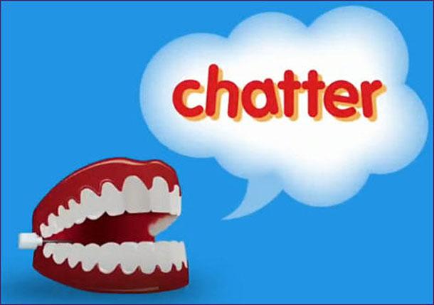 Chatter, un réseau social entre collègues de travail