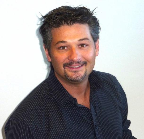 Eric Sinapoli de Sinaction, firme spécialisée en marketing de recrutement