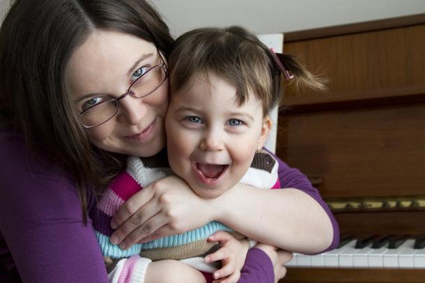 Parlons médias sociaux avec Mélanie Simard-Veilleux de Fusion Maternité