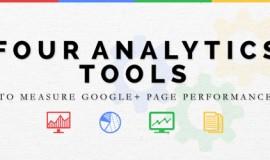 4 outils pour mesurer votre performance sur Google+