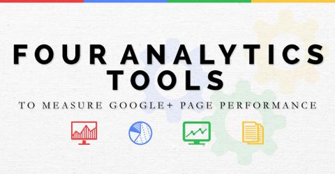Outil analyse et engagement pour Google+