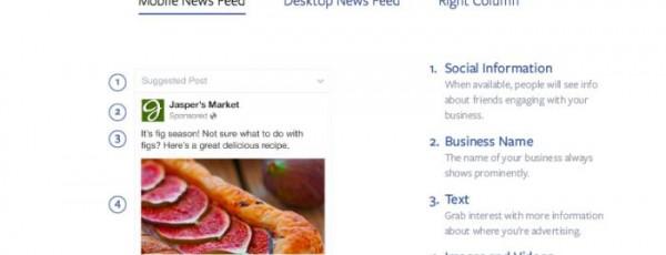 Facebook : Guide des annonces publicitaires