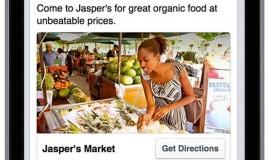 Facebook annonces locales pour petites entreprises