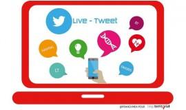 Comment préparer son Livetweet