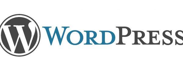 Liste des serveurs Ping sur Wordpress