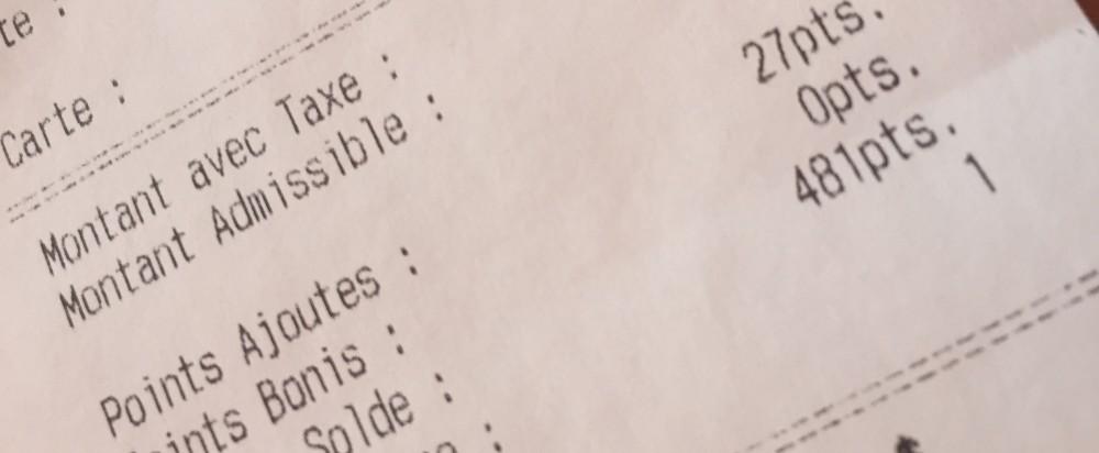 Les récompenses MTY : vraiment ? Pour qui?