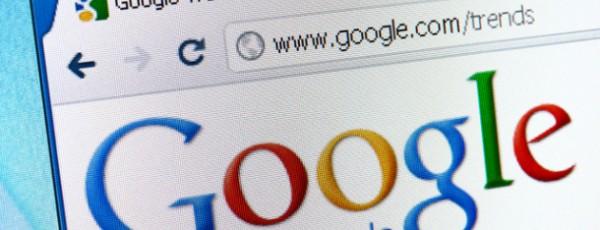 Google Tendances de recherches propose des alertes par courriel