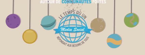 Médias sociaux: 10 tendances incontournables