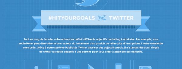 Twitter : Guide des annonces publicitaires