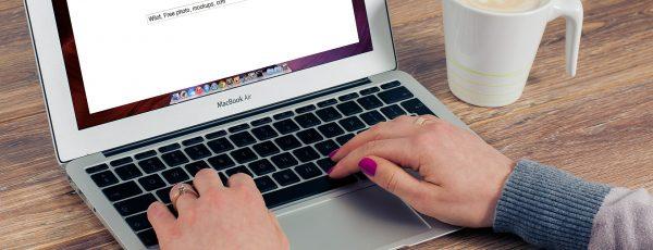 Rédaction de contenu, une option pour le référencement  de votre site